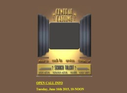 Central Casting