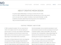 Creative Media Design
