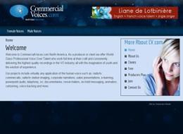 Commercial Voices.com Inc.