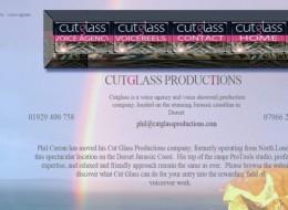 Cut Glass Productions