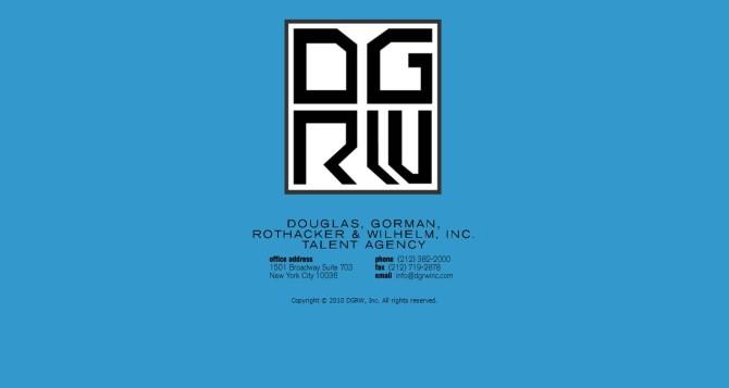 Douglas, Gorman, Rothacker & Wilhelm Inc.