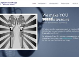 Digital Sound Magic