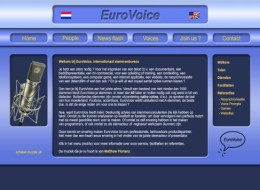 Euro Voice International Stemmebureau