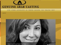 Genuine Arab Casting