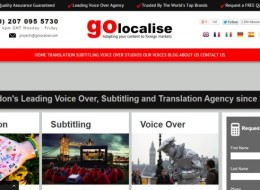 GoLocalise Ltd.