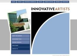 Innovative Artists New York