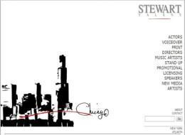 Stewart Talent Chicago